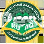 <h3>Raudah Ummi Arabil Qur'an</h3>